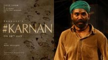 Dhanush's Karnan: The Title Look & Glimpse In To The Making To Be Revealed On July 28!
