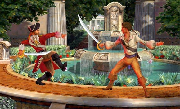 'Sid Meier's Pirates!' rated for Wii by ESRB