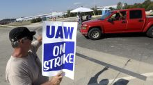 UAW strike could cost GM up to $100 million a day