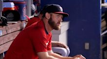 Nationals' Stephen Strasburg to undergo surgery, out for season