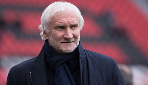 Bundesliga: Bayer: Völler warnt vor Abstiegskampf