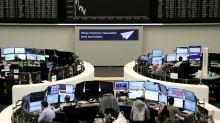 European stocks head for worst week since 2008 crisis