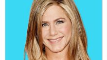 Jennifer Aniston Plans to Rock a Bikini in her 80s