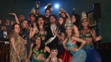 Secret Cinema presents Moulin Rouge! - Top tips for a top night