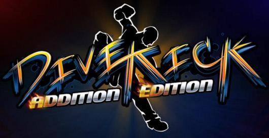 Divekick Addition Edition arrives today on PS3, Steam