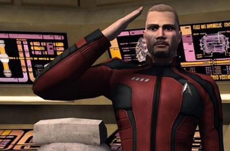 Star Trek Online outlining the road to free-to-play