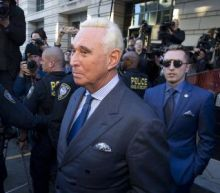 'Apology rings hollow': judge rebukes Roger Stone and slaps stricter gag order