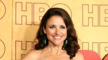 Julia Louis-Dreyfus opens up about her sister's 'out of the blue' death and her tough year