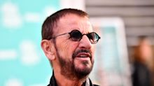 Sherrie Hewson slams Ringo Starr for 'Loose Women' appearance, saying the drummer was 'so angry'