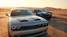 Dodge and Ram Dominate Mass-market Brands Second Straight Year in J.D. Power APEAL Study™