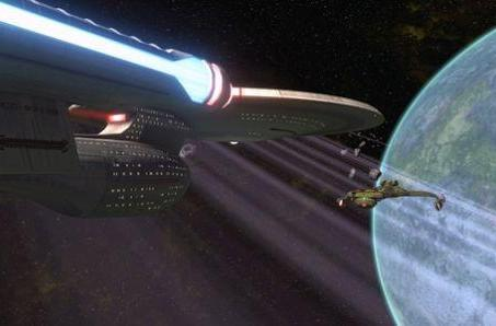 February's Star Trek Online Ask Cryptic is all about May