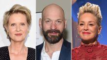 'Ratched': Cynthia Nixon, Corey Stoll, Sharon Stone Among 10 to Join Ryan Murphy's Netflix Drama