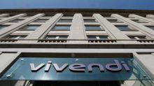 Vivendi denies plan to take over Italy's Mediaset