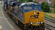 Toyota accuses U.S. rail carriers, including CSX, of price-fixing conspiracy