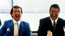 Jim Carrey, Robert De Niro, Leandro Hassum e outros astros prestam homenagens a Jerry Lewis