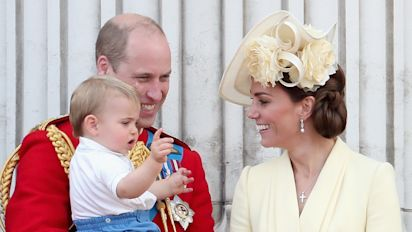 Prince William: I'd support my children if they were gay