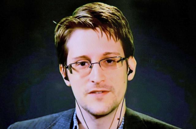 ACLU and Amnesty International ask Obama to pardon Snowden
