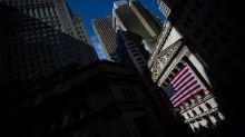美國股市上演三年來最大逆轉 標普500指數瀕臨10%的技術回調位