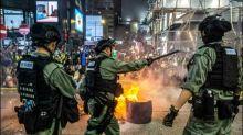 Chinas Volkskongress billigt Pläne für umstrittenes Sicherheitsgesetz zu Hongkong