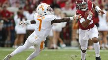 Tennessee's Rashaan Gaulden calls out Kirk Herbstreit for conduct double standard
