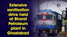 Extensive sanitisation drive held at Bharat Petroleum plant in Ghaziabad