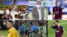 It's the Sids 2020! The complete review of La Liga's 2019-20 season