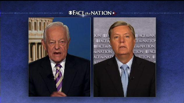Graham: Egypt is going to be a failed state