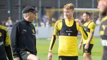 Kapitän Reus: Das ist der beste Babysitter beim BVB