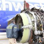 Engine maker urges rapid inspections after Southwest failure