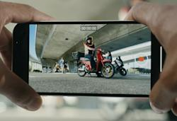 iPhone 13's cinematic mode will let you manipulate focus like a pro