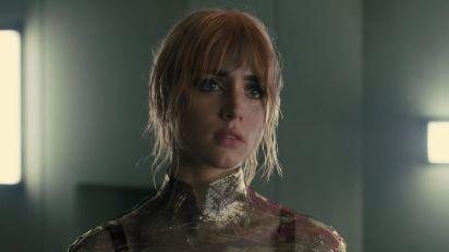 'Blade Runner 2049' Clip: Shesome