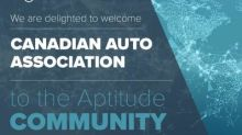 CAA Club Group of Companies selects Aptitude Software's IFRS 17 Solution