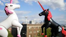 There's a good reason why retirement funds are putting big bucks into tech 'unicorns'