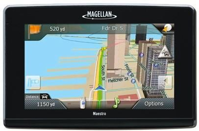 Magellan Maestro 4700 available for pre-order, hits the street July 15