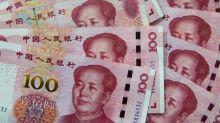 Las reservas de divisas chinas suben a 3,108 billones de dólares en diciembre