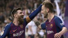 """FC Barcelona - Ivan Rakitic über sein Verhältnis zu Lionel Messi: """"Die besten Freunde waren wir nicht"""""""