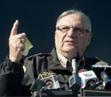 U.S. to seek criminal contempt charge against Arizona sheriff