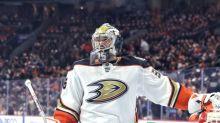 Anaheim Ducks' 2020-21 Season Grades: The Goalies