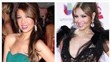 """Estos famosos se sumaron al """"10 Year Challenge""""; ¡a algunos el tiempo no les pasa!"""