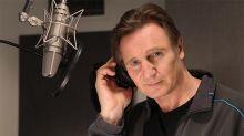 Liam Neeson, el susurrador de caballos: afirma que el caballo de una película antigua lo reconoció
