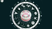 Know About Your Birthday Cake As Per The Zodiac Sign
