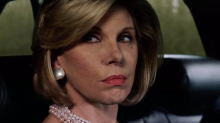 'The Good Fight' Season 2 first trailer: Christine Baranski returns for another round of courtroom war