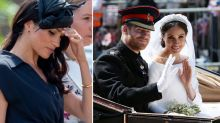Meghan Markle 'may not visit Australia' as she is 'struggling to cope with royal life'
