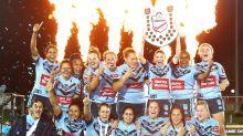 NSW win inaugural Women's Origin over Queensland