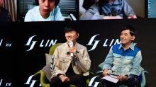 Singer JJ Lin releases 14th album entitled 'Drifter / Like You Do'