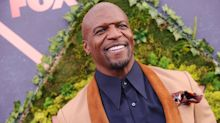 Terry Crews reveals that he was groped by 'high level Hollywood executive'