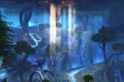 Turning over a new leaf in Guild Wars 2's Sylvari starting experience
