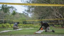 Panama begins exhuming remains of victims of 1989 US invasion