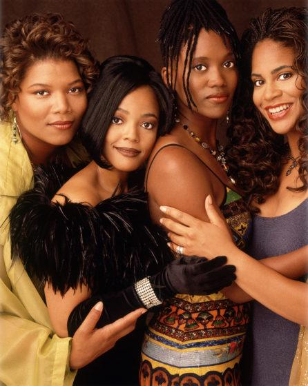 'Living Single' Reboot Reportedly In The Works