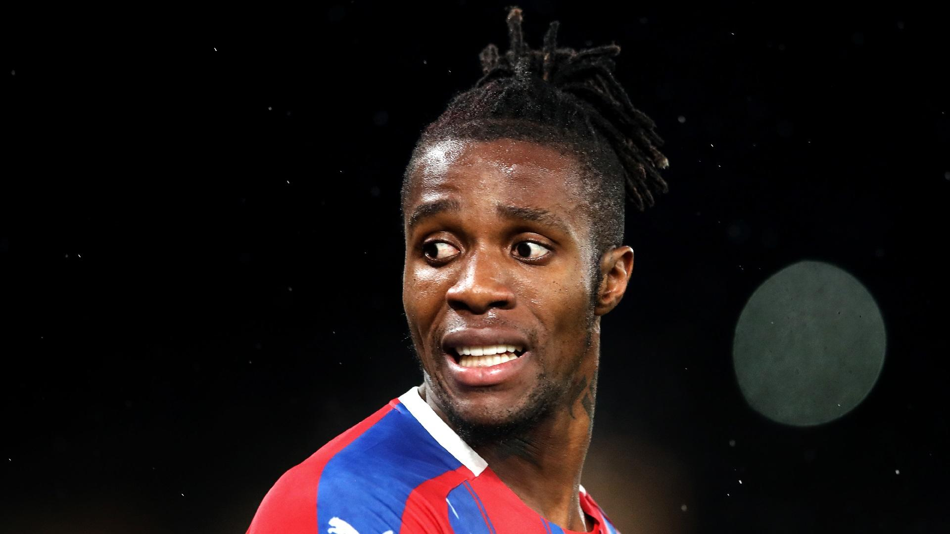 Zaha would have become 'one of the best' if Sir Alex had stayed at Man Utd, says ex-Palace team-mate Murray